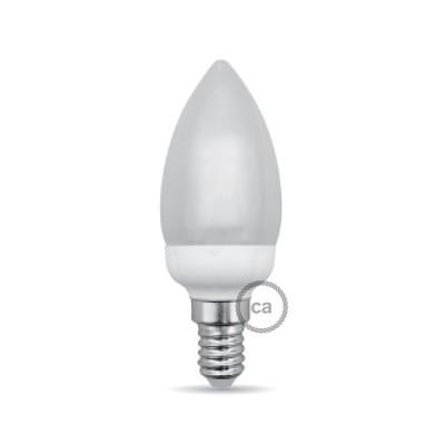 LED žárovka Olive 4W E14
