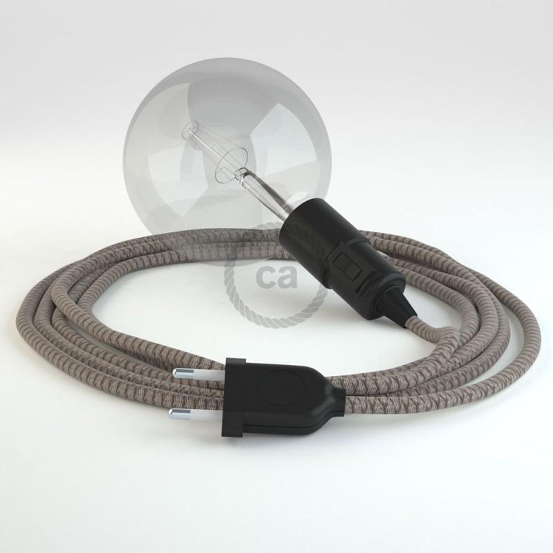 Navrhněte si vlastní RD63 Kosočtvercové kůrové svítidlo Snake a přineste si světlo kamkoli chcete.