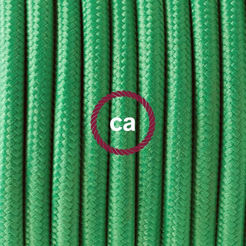 Navrhněte si vlastní RM06 Zelené hedvábní svítidlo Snake a přineste si světlo kamkoli chcete.