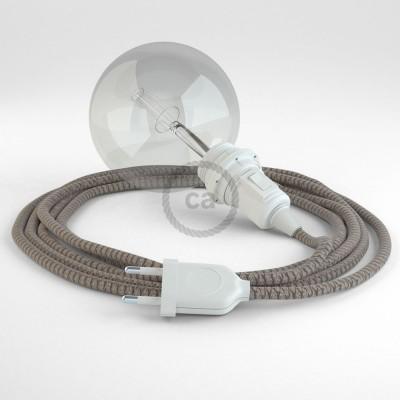 Navrhněte si vlastní RD63 Kosočtvercové kůrové svítidlo Snake pro stínidlo a přineste si světlo kamkoli chcete.