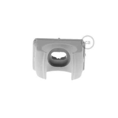 Plastová svorka pro trubice Creative-Tube s průměrem 16 mm
