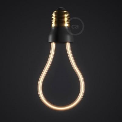LED žárovka Art Bulb 8W E27 stmívatelná 2200K