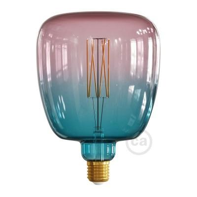 LED žárovka Bona barevná kombinace sen (Dream), kolekce Pastel, rovné vlákno 4W E27 Stmívatelná 2200K