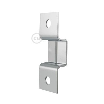 Nástěnná držák pro světelný řetěz – 10 pcs