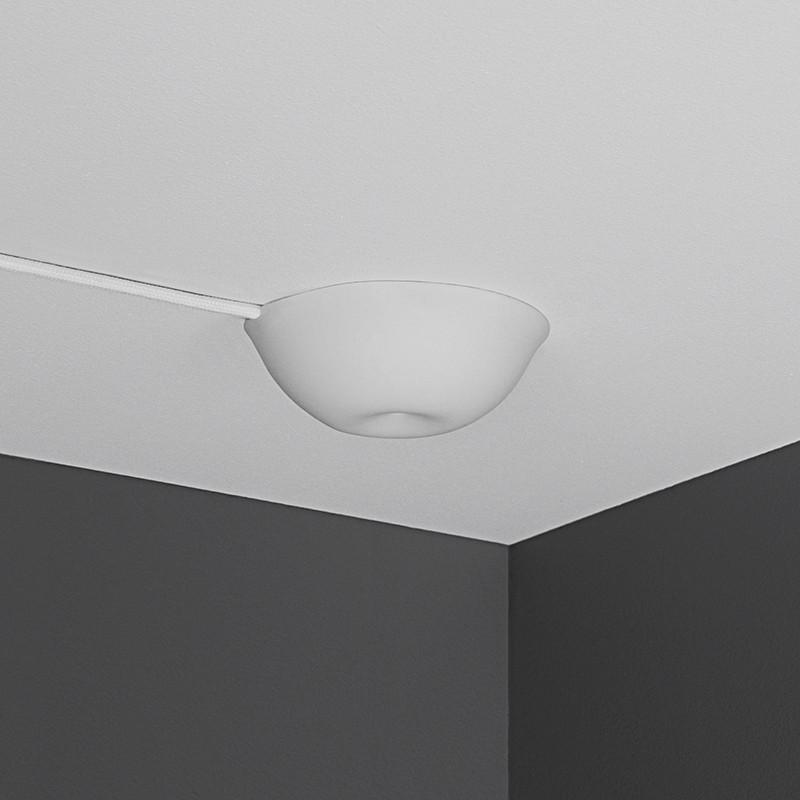Silikonový stropní baldachýn - Cable Cup® Hide