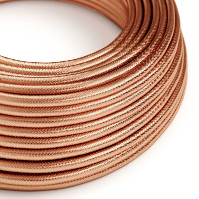 Elektrický kabel 100% opředený mědí