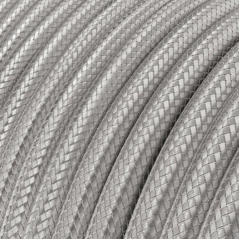 Elektrický kabel 100% opředený pocínovanou mědí