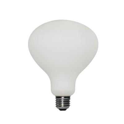 LED žárovka - porcelán - Chio 6W E27 Stmívatelná 2700K