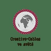 Creative-Cables ve světě