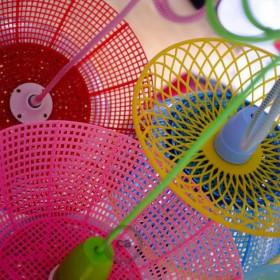 Buďte kreativní - barevné výtvory Valérie Menuet!