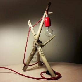 Buďte kreativní - Stiv. Designové dřevěné výtvory