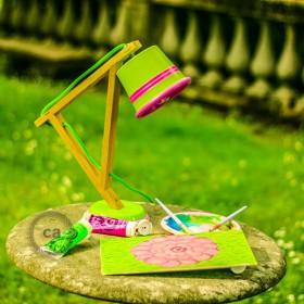Buďte kreativní - Lampy od L'Arte della Luce